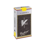 Bb Clarinet V12 Reeds 3.5+ 10 Pack CR1935+