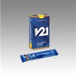 Bb Clarinet Vandoren V21 Reeds 3.5 10 Pack CR8035