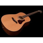 Seagull S6 Original SLIM Acoustic Guitar Solid Cedar Top Wild Cherry Back & Sides 046409