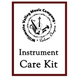 Superslick Care Kit Baritone Horn Lacquer BHCKL