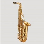 Antigua ProOne Alto Saxophone, Vintage Lacquer Finish AS6200VLQ