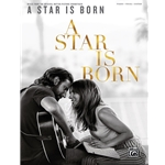 A Star is Born, Piano/Vocal/Guitar