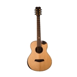 Islander Acoustic Mini Guitar, Sitka/Rosewood, Includes Bag RS-MG