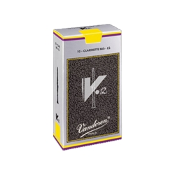 Bb Clarinet V12 Reeds 4 10 Pack CR194