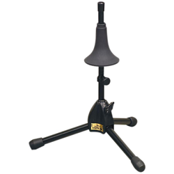 Hamilton Trumpet Stand with Black Finish KB950
