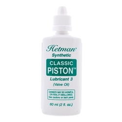 Hetman Classic Piston #3 CR 60ml CP60CR