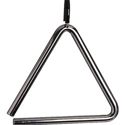 "LP Aspire 6"" Pro Triangle With Striker LPA121"