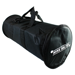 Balter Barrel Style Mallet Bag Holds 30 Pairs MBMB