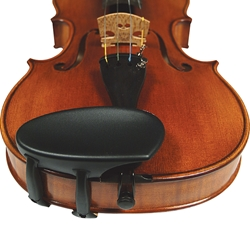 Wittner 3/4 Side Mount Violin Chinrest 250121