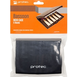 Protec Bassoon Reed Case A253