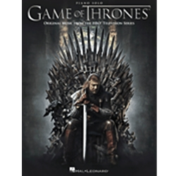 Game of Thrones, Piano Solos