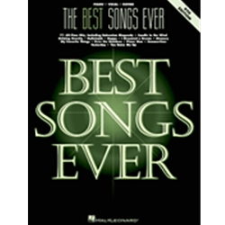 Best Songs Ever, 9th Ed. - PVG