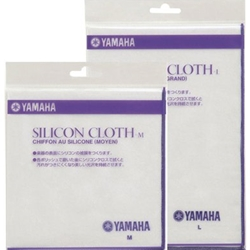 Yamaha Silicon Polish Cloth YAC1068P2