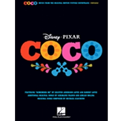 Coco, PVG